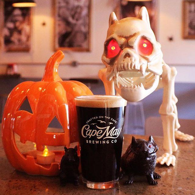 Cape May Halloween.Halloween In Cape May Fun Events Coastal Marketing Group
