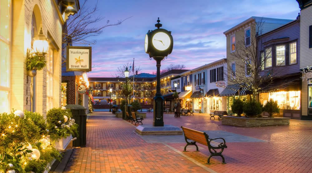 Cape May Attractions, Restaurants and Family Activities